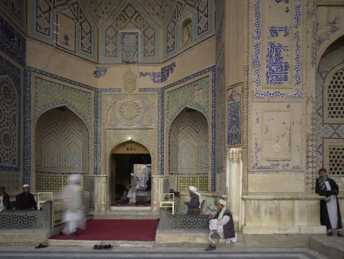 Khwaja Abdulla Shrine - sheet3