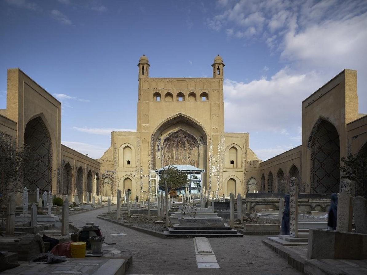 Khwaja Abdulla Shrine - sheet1