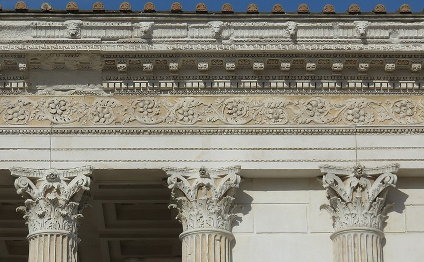 Pros and Cons of Ornamentation in Architecture - Sheet4