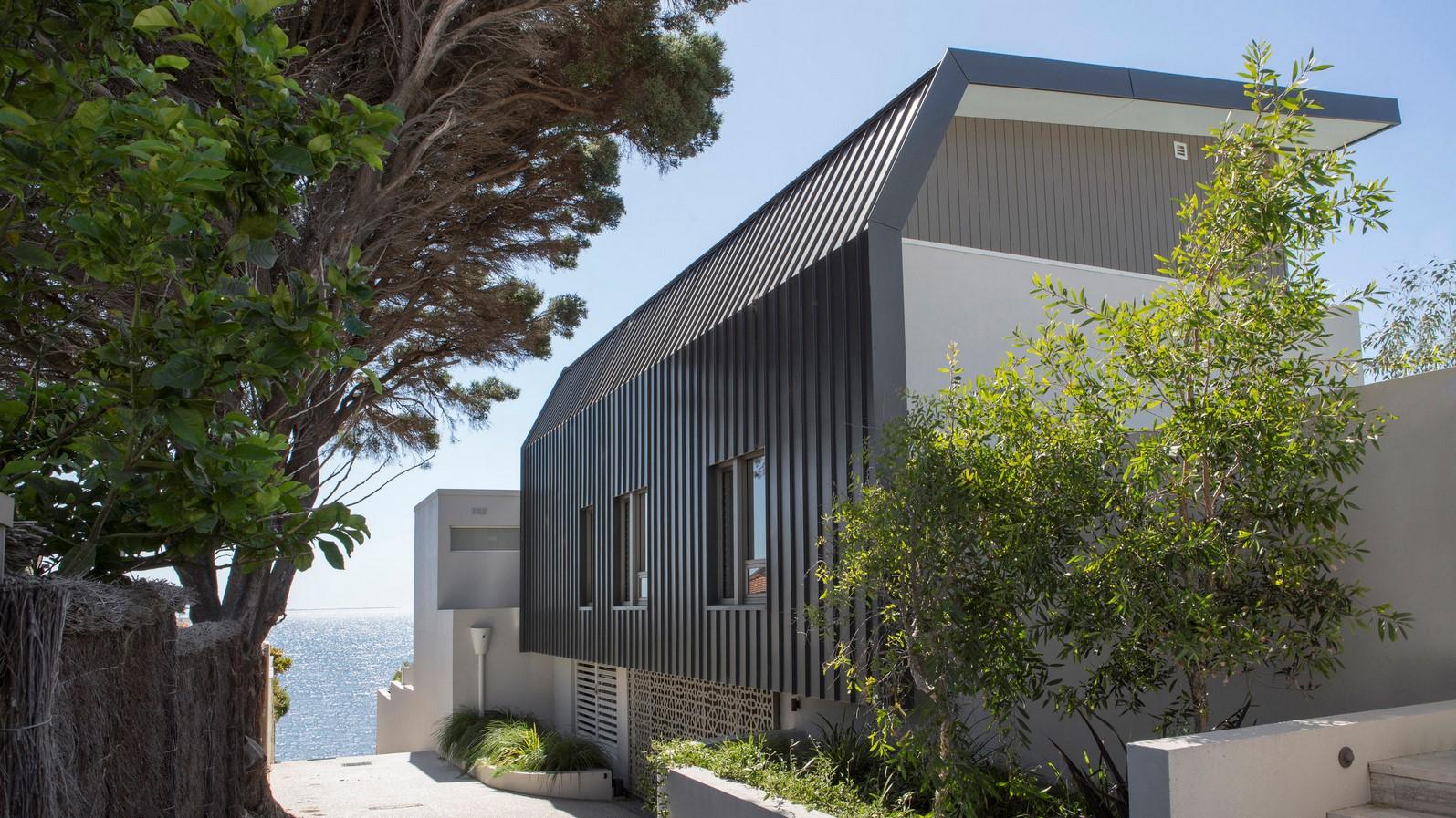 Beach Street Residence - Sheet1