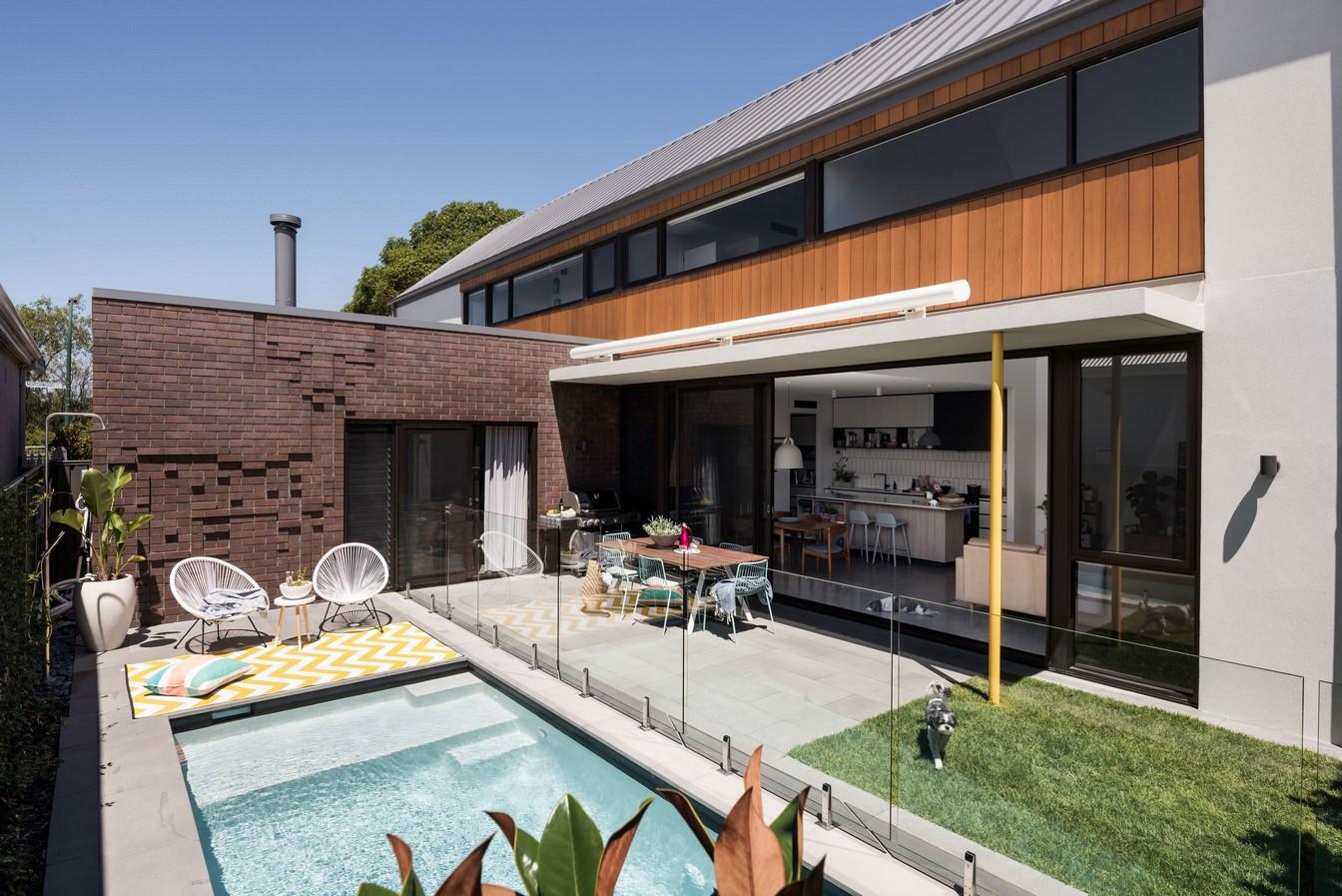 Northwood Street Residence - Sheet2