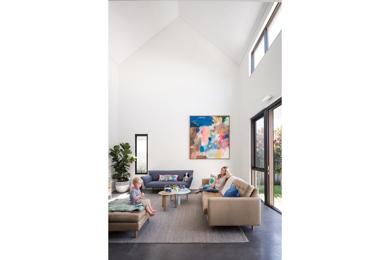 Northwood Street Residence - Sheet3
