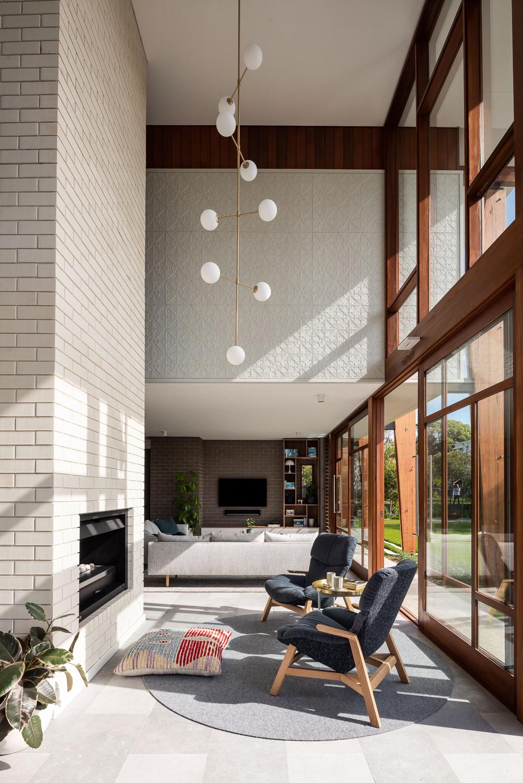 Penryn Avenue Residence - Sheet3