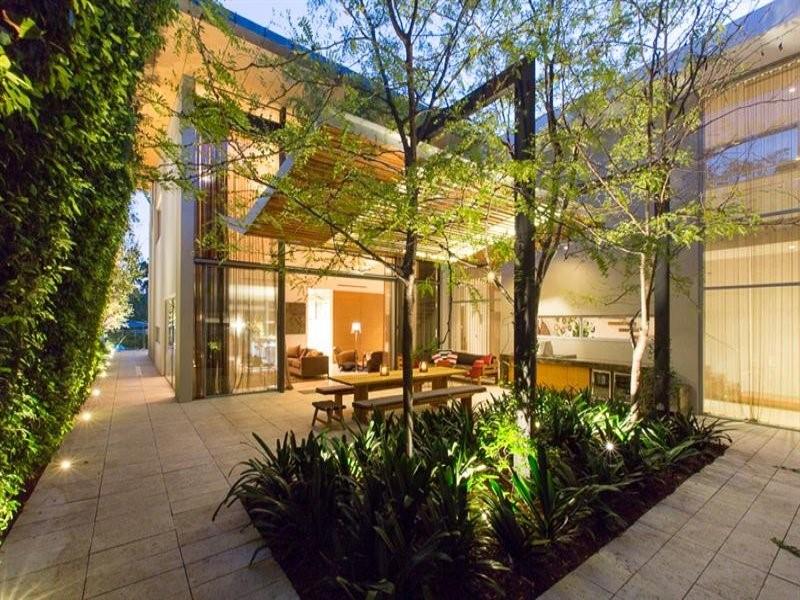 Peppermint Grove Residence - Sheet3