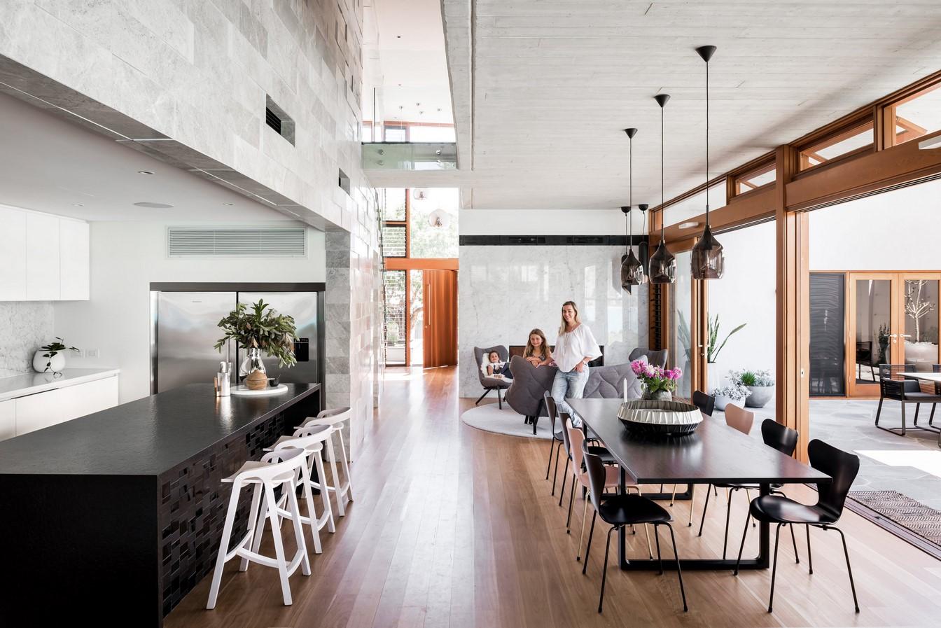 St. Leonards Avenue Residence -Sheet4