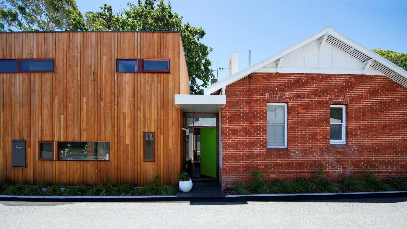 Waverly Street House - Sheet2