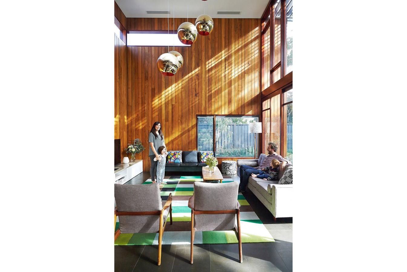 Waverly Street House - Sheet4