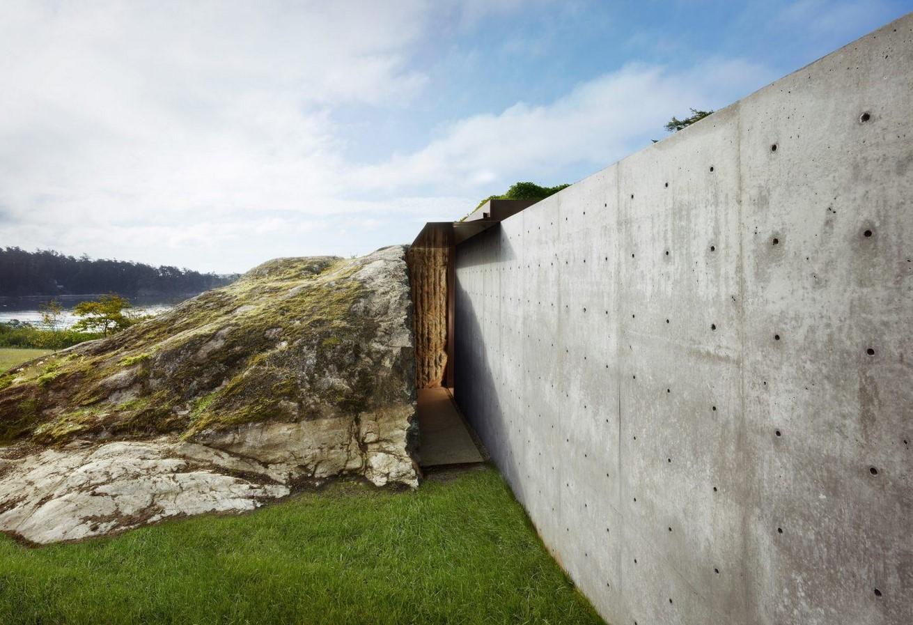 Tom Kundig- 10 Iconic Projects - Sheet20