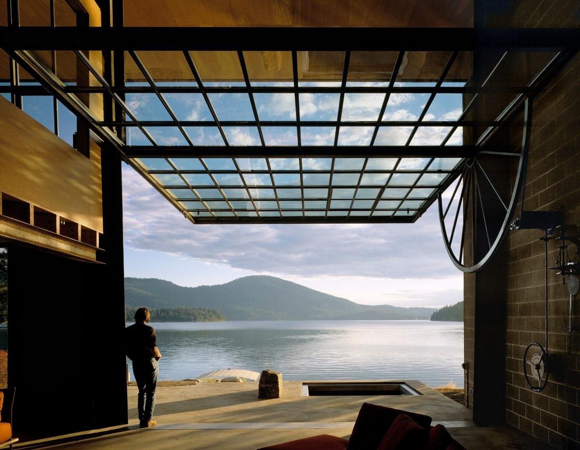 Tom Kundig- 10 Iconic Projects - Sheet25