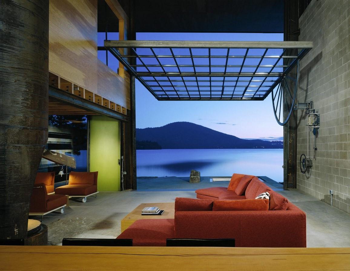 Tom Kundig- 10 Iconic Projects - Sheet27