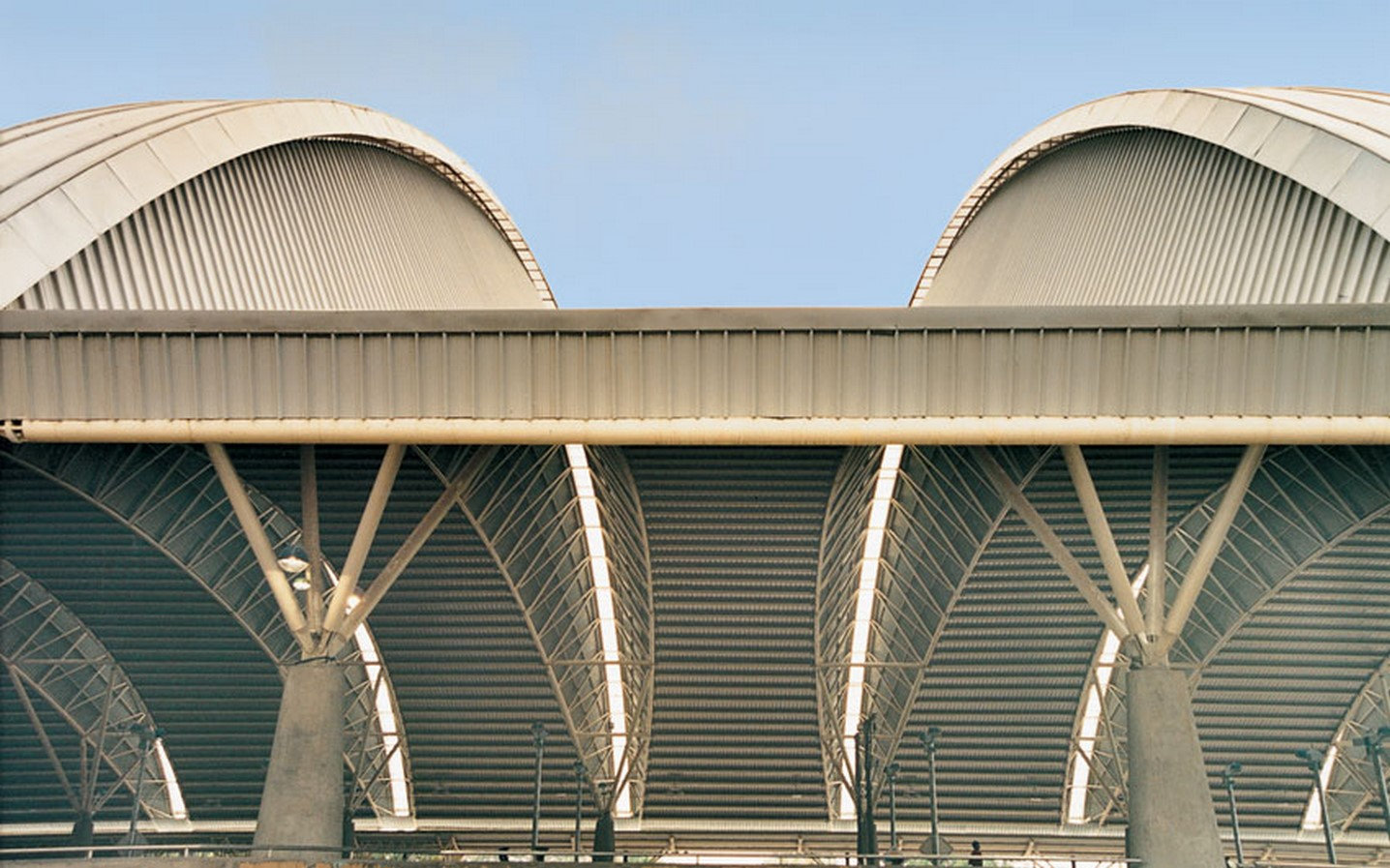 Turbhe Railway Station by Hafeez Contractor: The New Civic Symbol - Sheet3