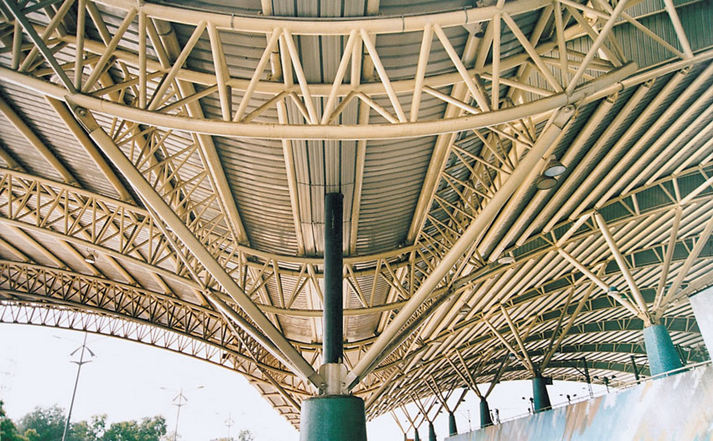 Turbhe Railway Station by Hafeez Contractor: The New Civic Symbol - Sheet4