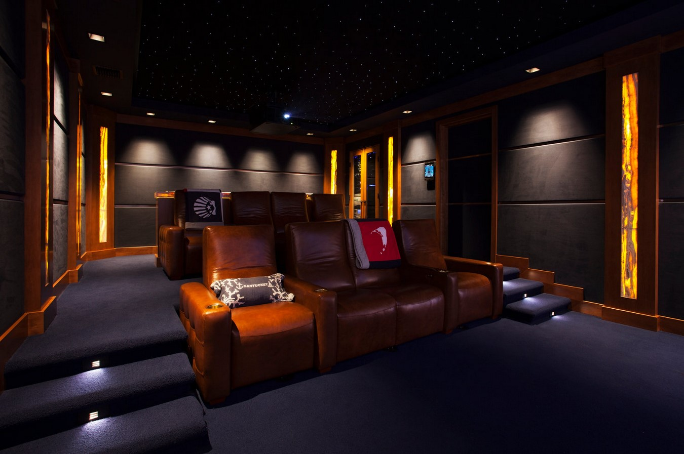 10 Tips to follow while designing for Home Theater - Sheet2