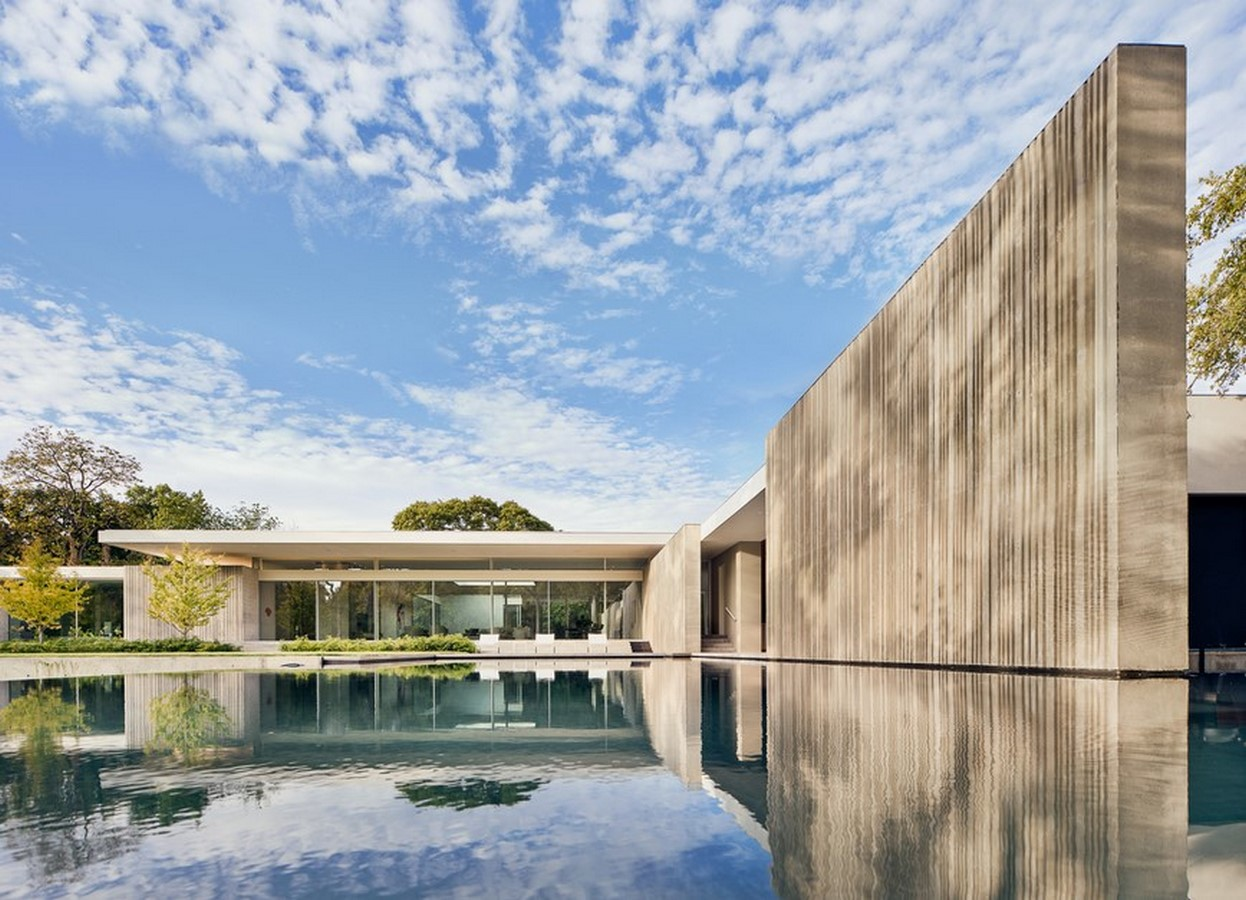 50 Examples of Modern concrete homes - Sheet27