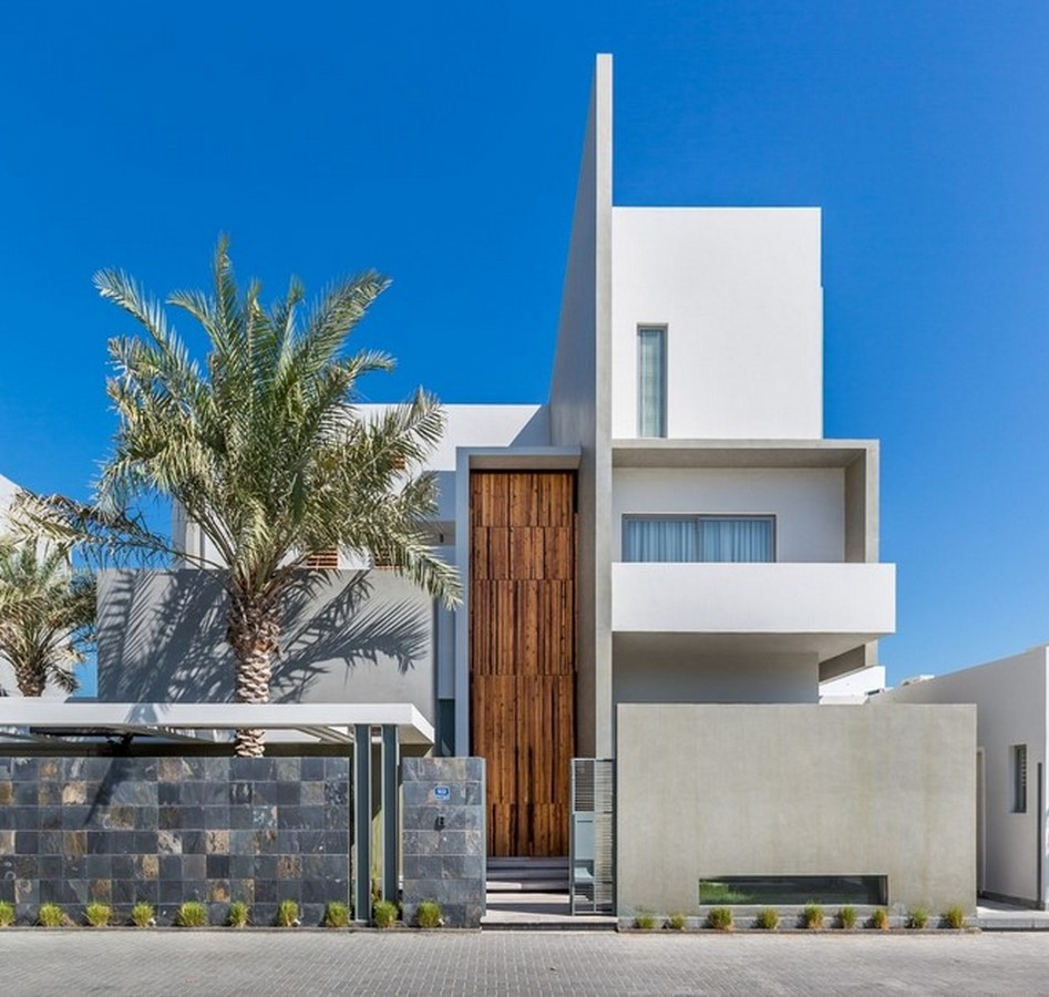 50 Examples of Modern concrete homes - Sheet28