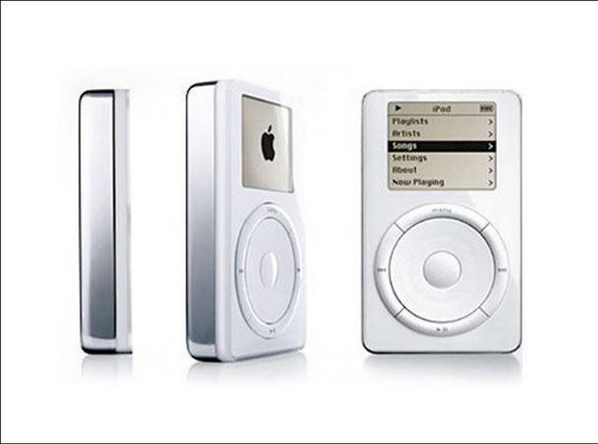 Jonathan Ive- 13 Iconic Products - Sheet5