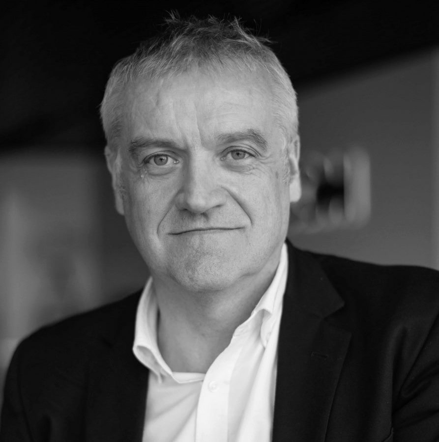 Podcast with Architects: Dale Sinclair, Director of Innovation, Aecom (Spotify) - Sheet2