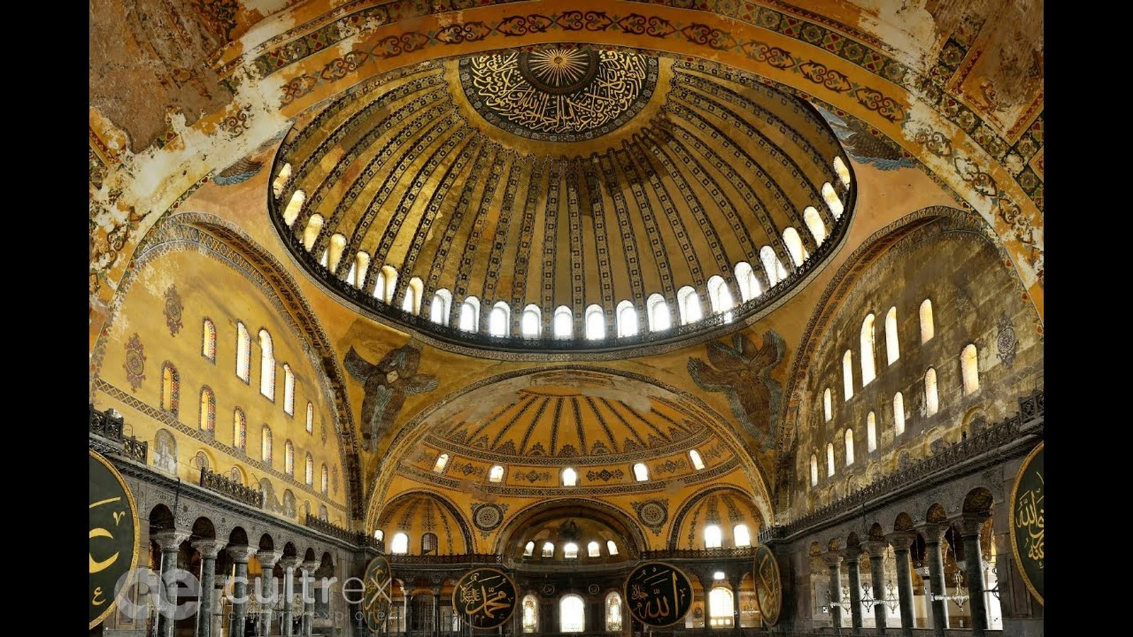 10 things you didn't know about Hagia Sophia - Sheet5