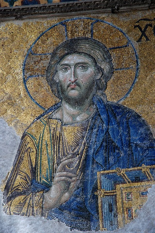 10 things you didn't know about Hagia Sophia - Sheet11