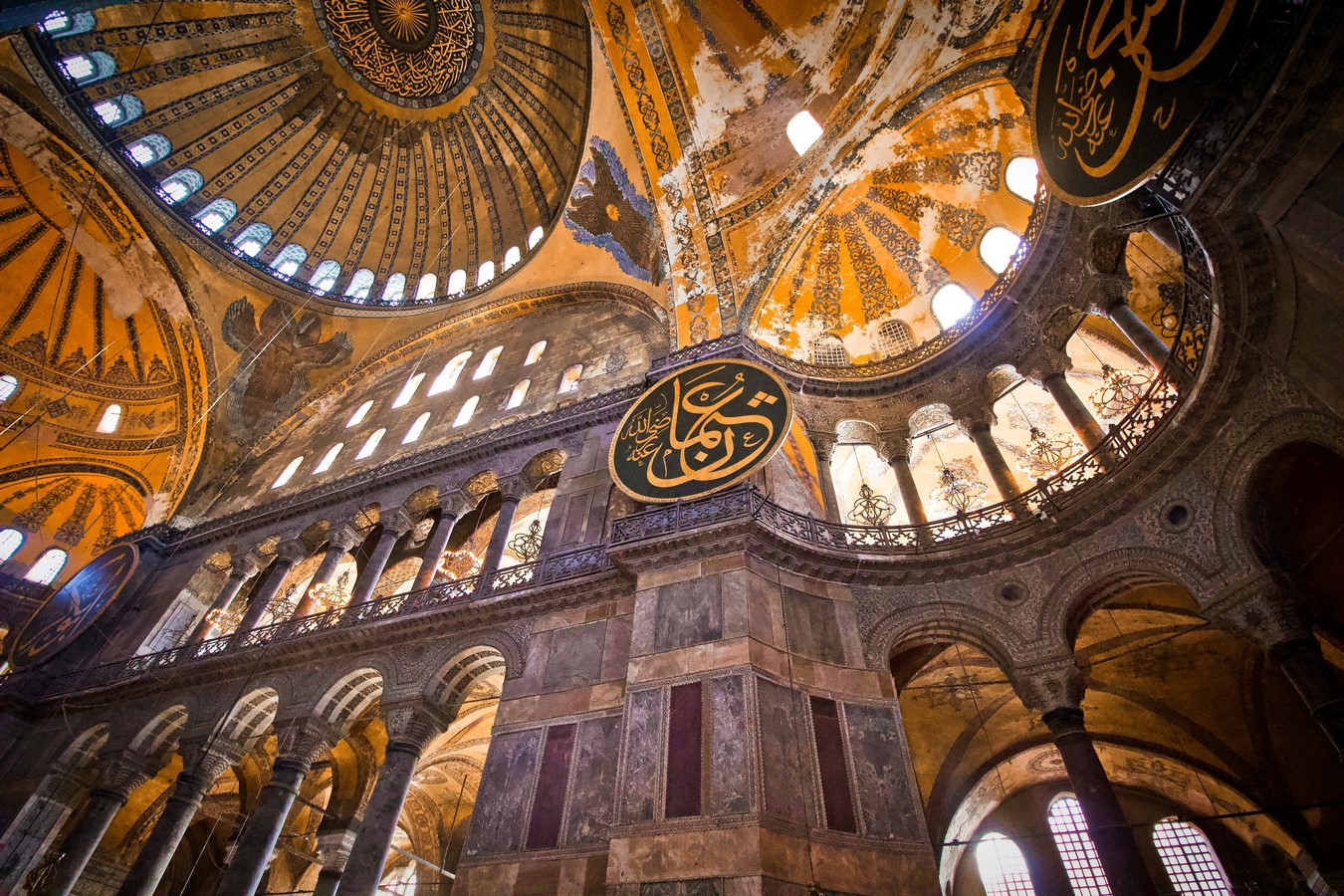 10 things you didn't know about Hagia Sophia - Sheet12
