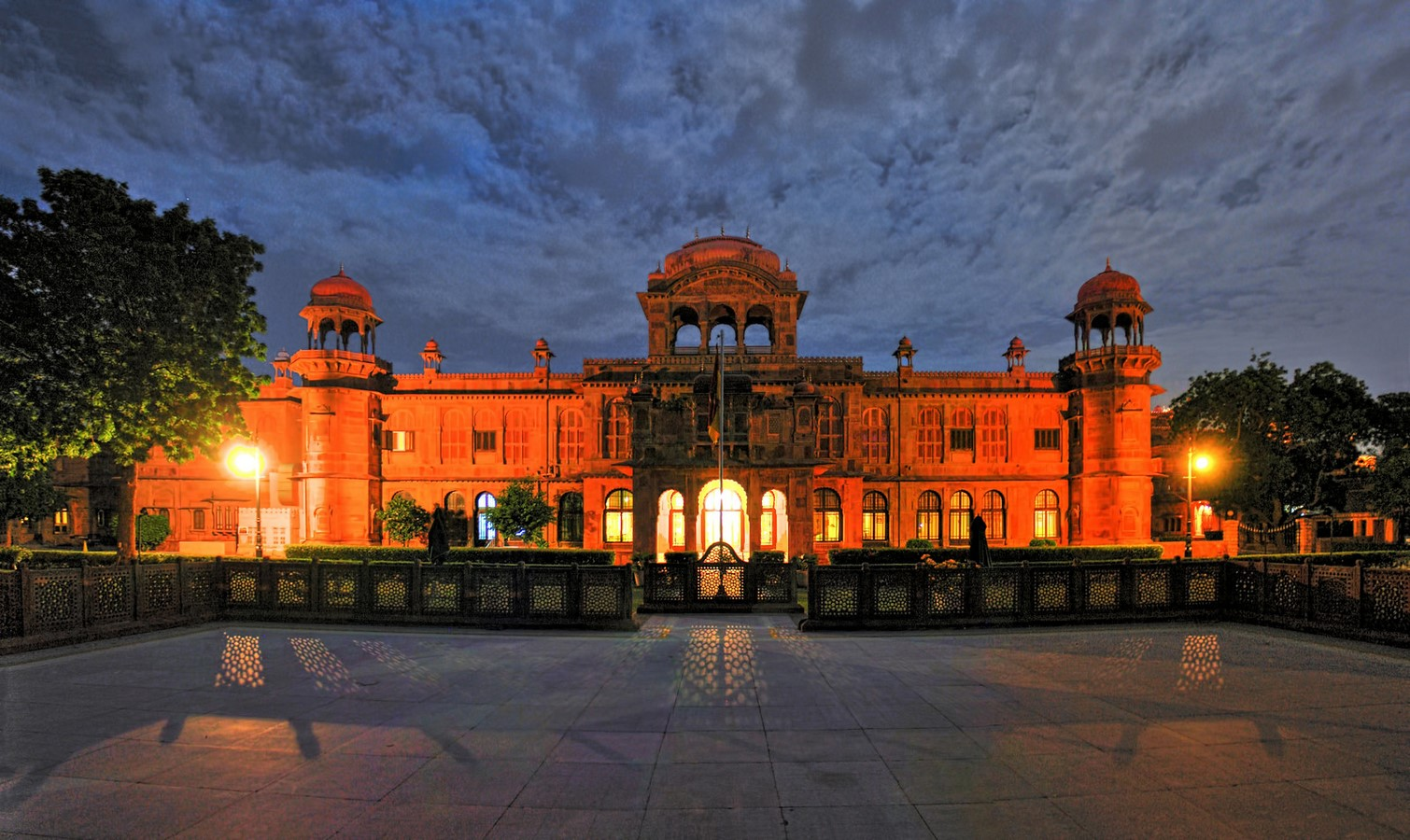 Places to visit in Bikaner for the Travelling Architect - Sheet30