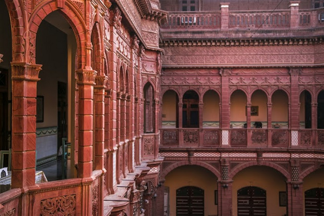 Places to visit in Bikaner for the Travelling Architect - Sheet5