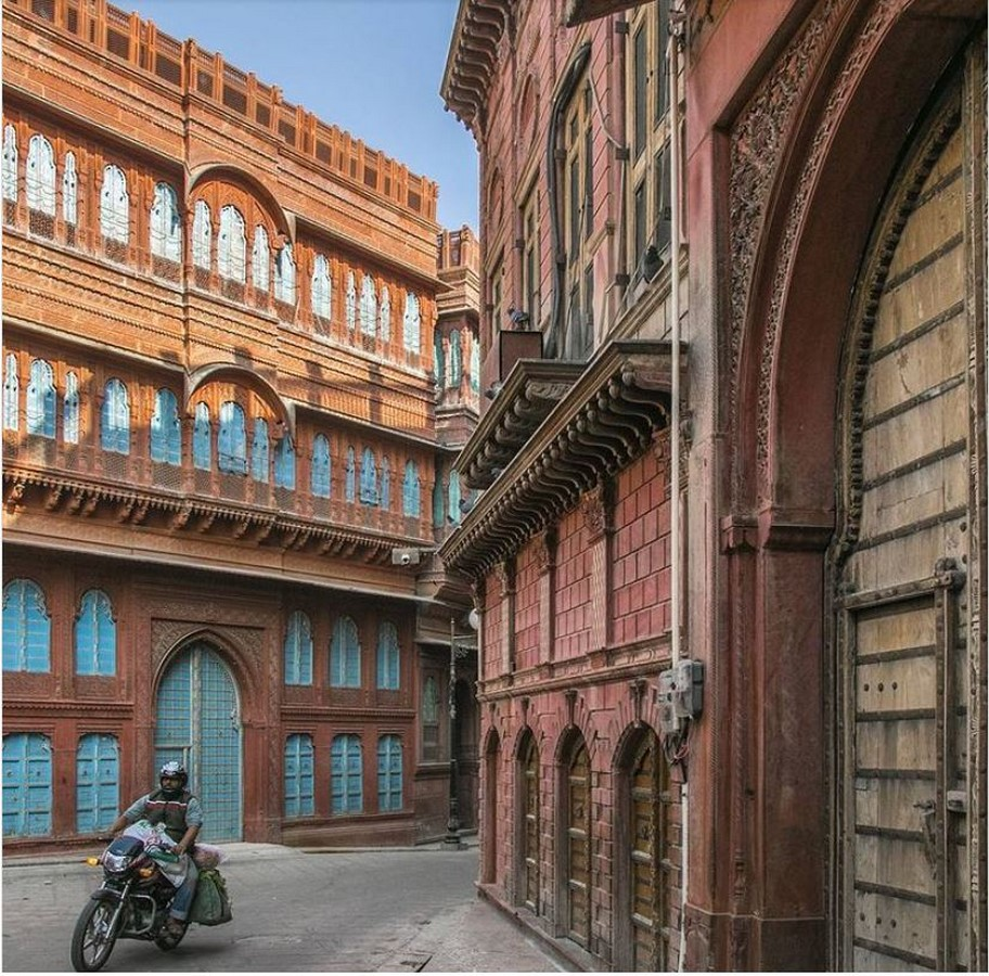 Places to visit in Bikaner for the Travelling Architect - Sheet6
