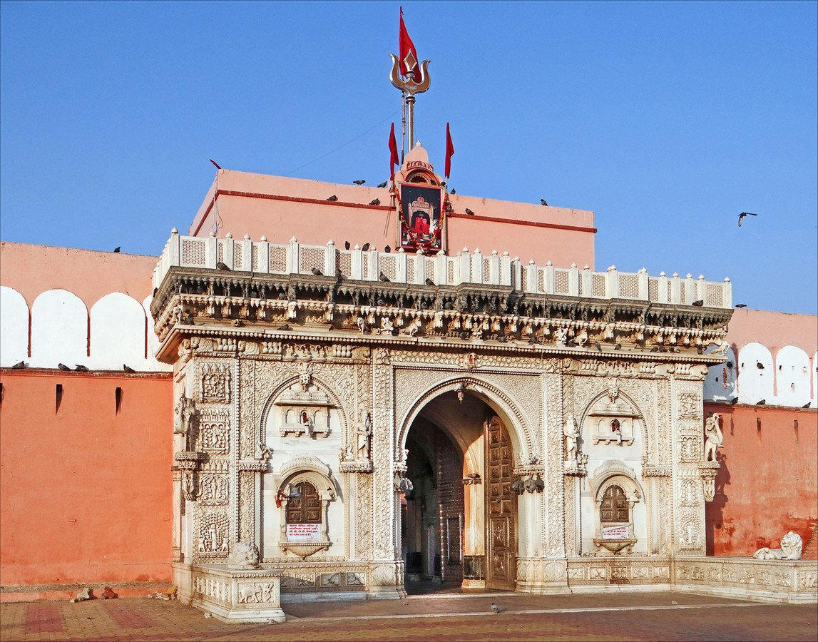 Places to visit in Bikaner for the Travelling Architect - Sheet8