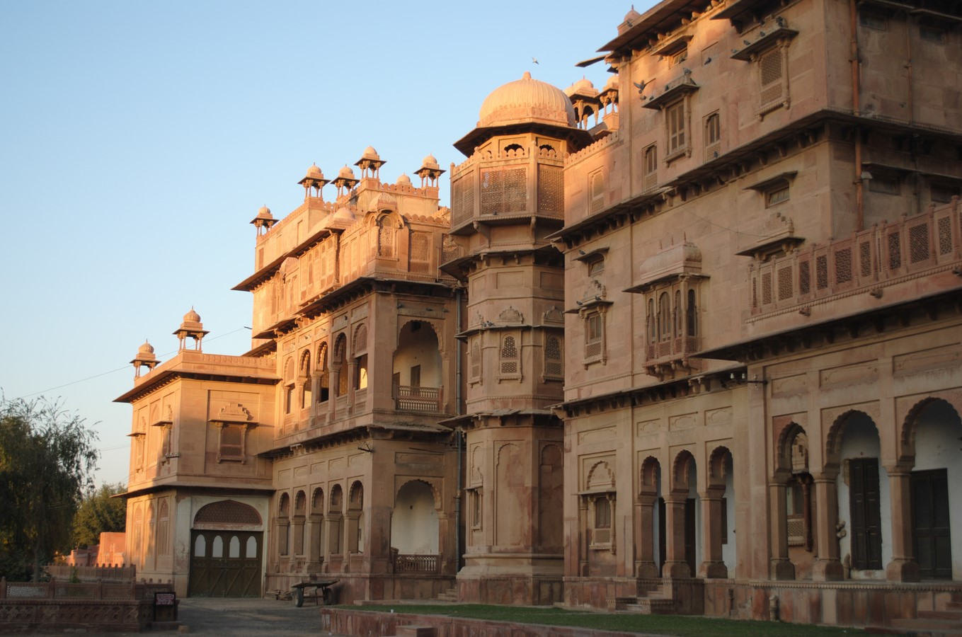 Places to visit in Bikaner for the Travelling Architect - Sheet31