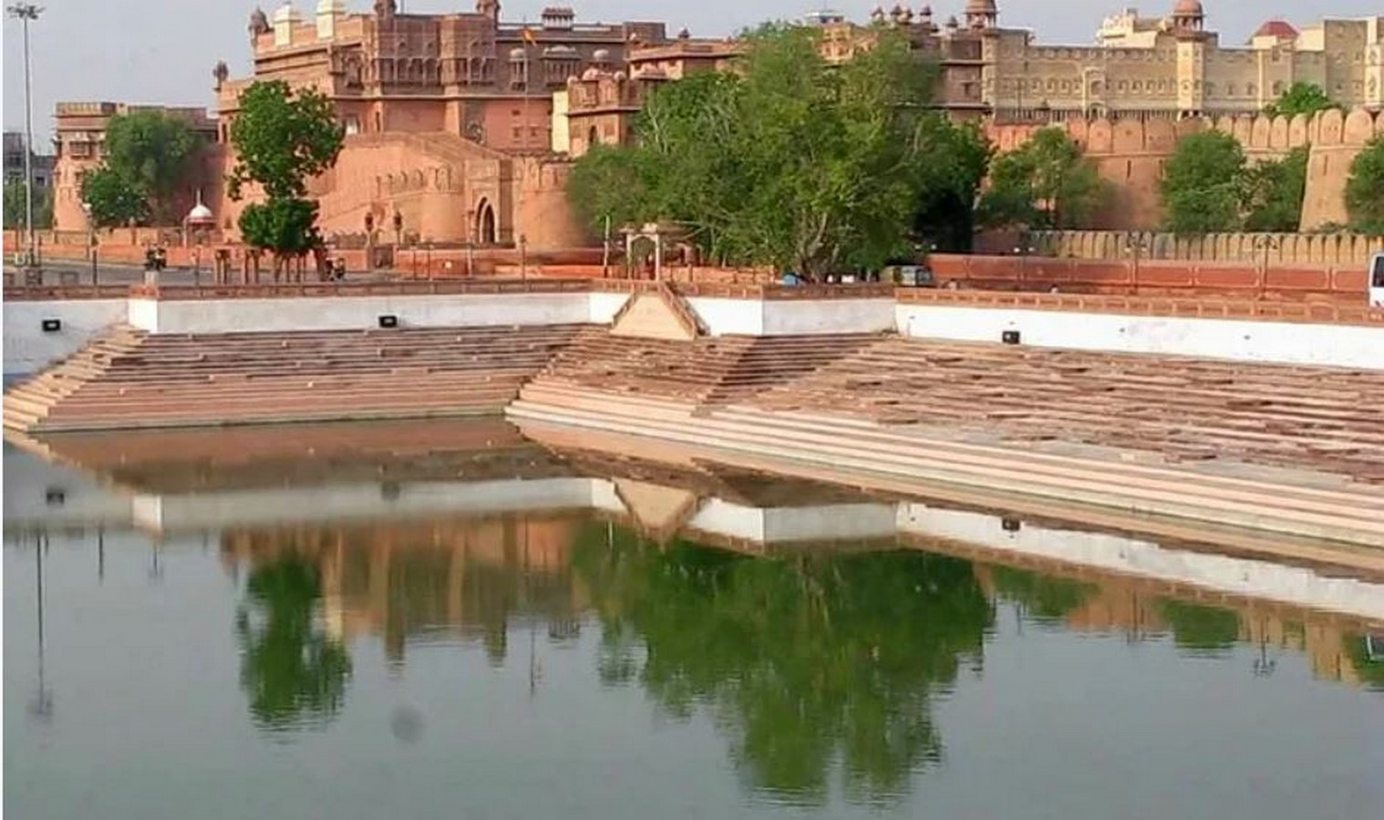 Places to visit in Bikaner for the Travelling Architect - Sheet15