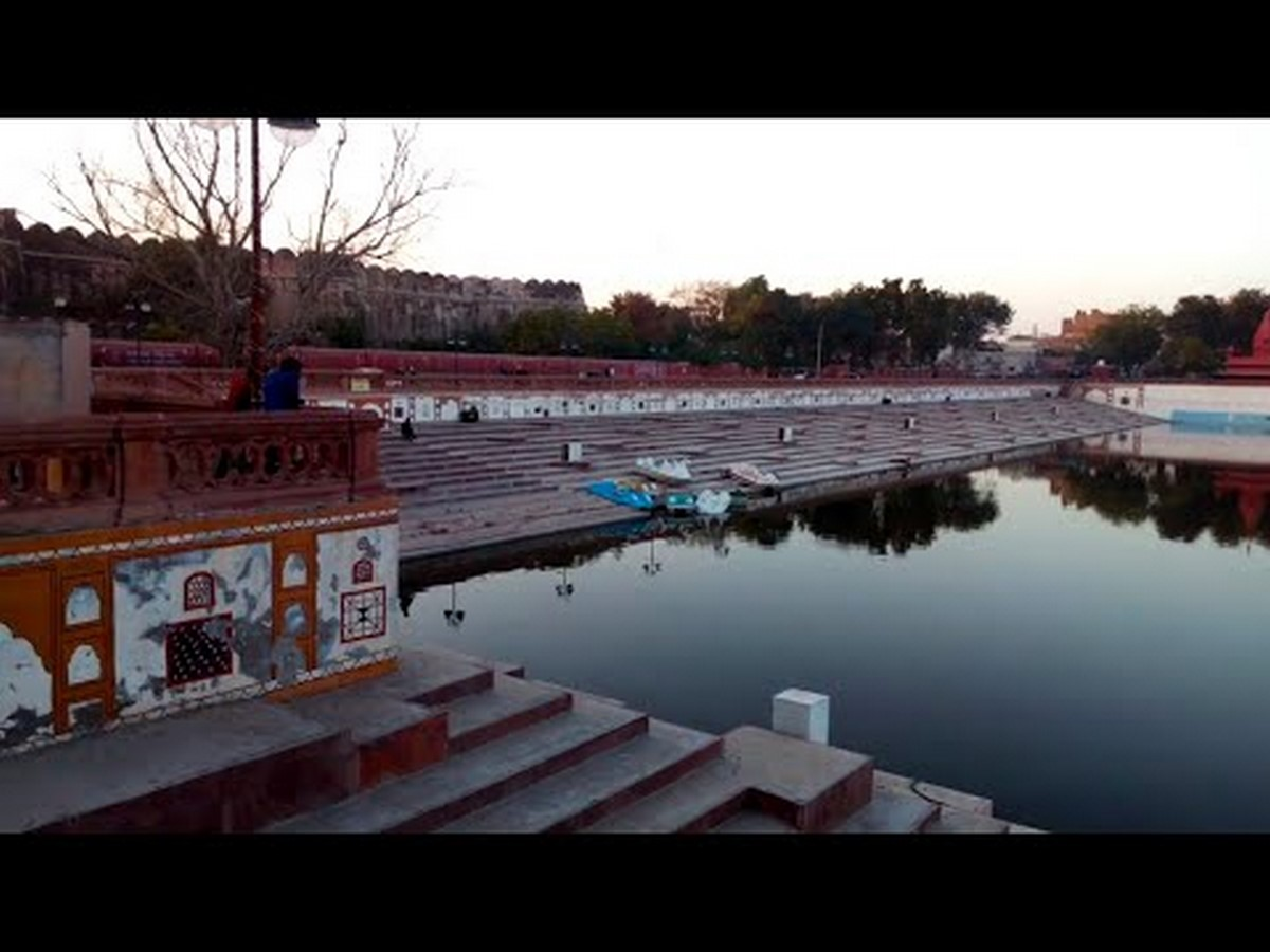 Places to visit in Bikaner for the Travelling Architect - Sheet16