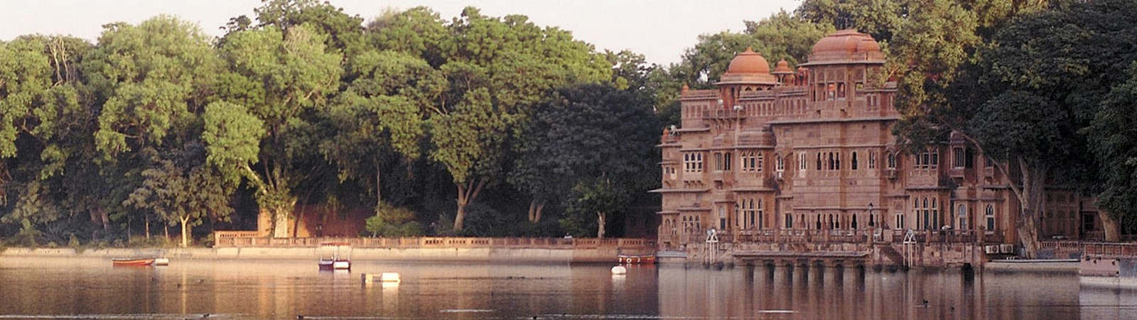 Places to visit in Bikaner for the Travelling Architect - Sheet17