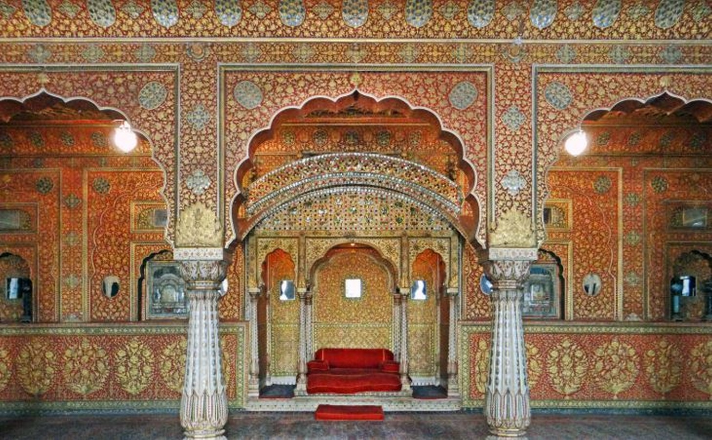 Places to visit in Bikaner for the Travelling Architect - Sheet32