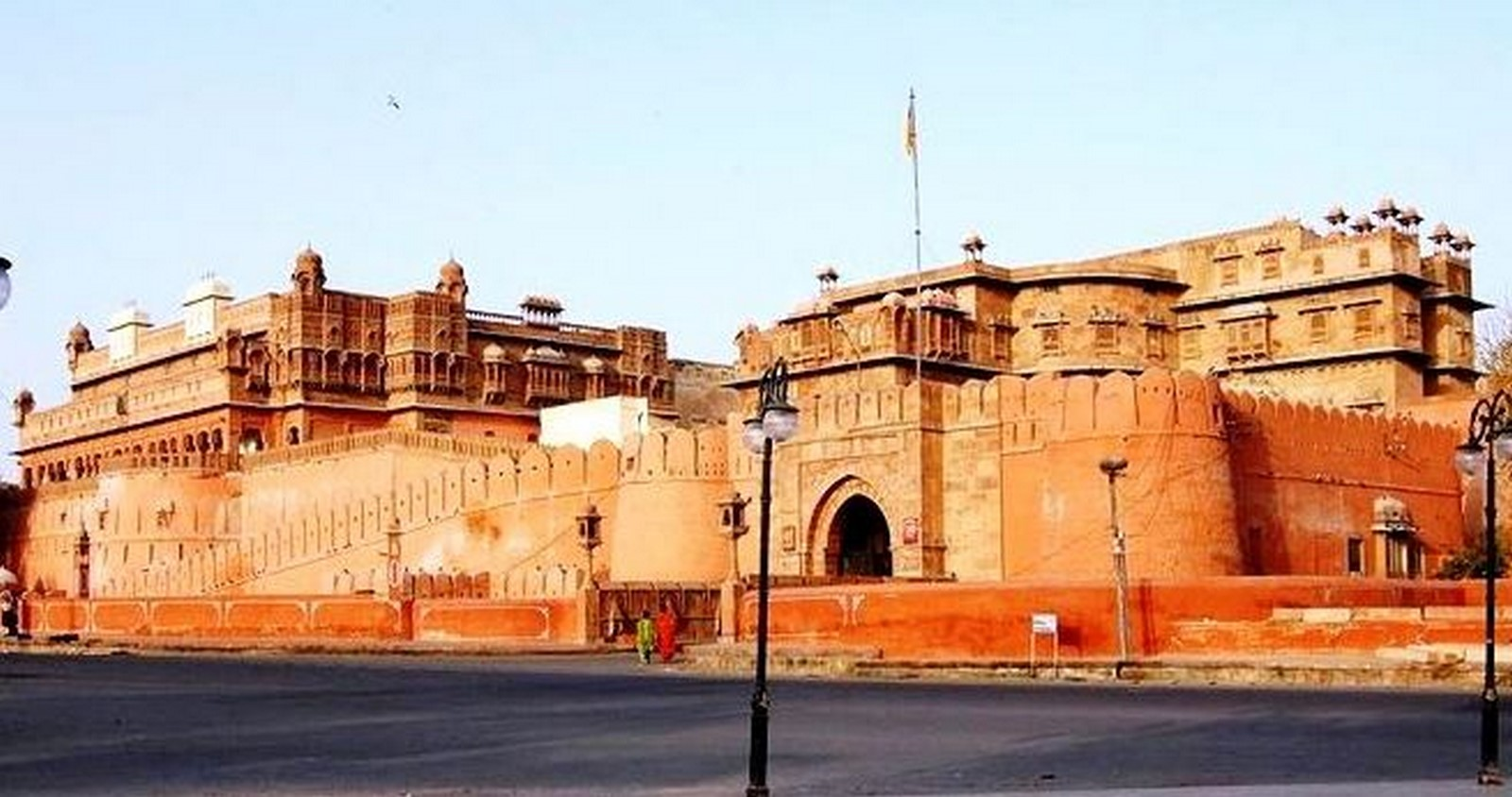 Places to visit in Bikaner for the Travelling Architect - Sheet33