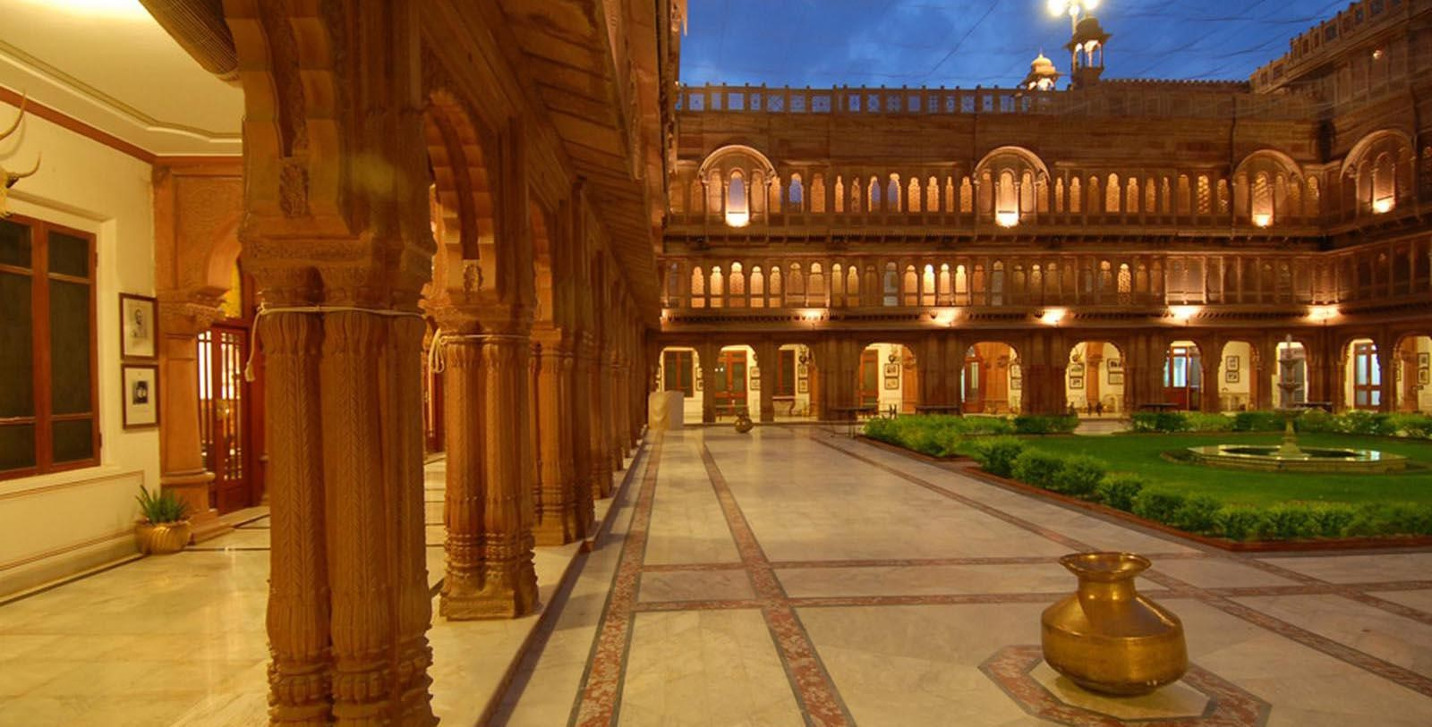 Places to visit in Bikaner for the Travelling Architect - Sheet1