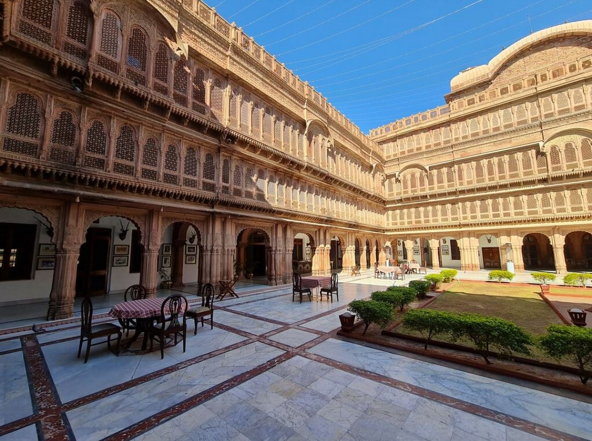Places to visit in Bikaner for the Travelling Architect - Sheet3