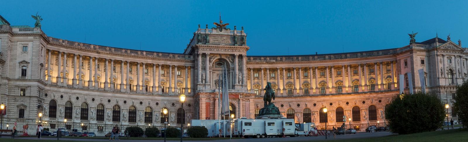 Austrian National Library, Josefsplatz 1, 1015 Wien, Austria - Sheet1