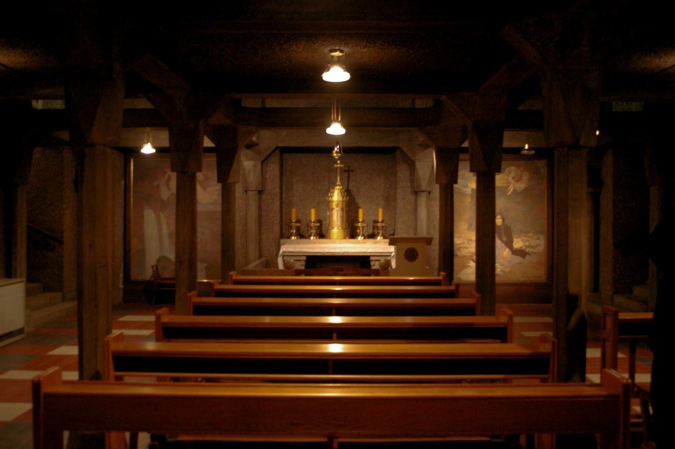 Church of Holy Spirit, Herbststraße 78, 1160 Wien, Austria - Sheet2
