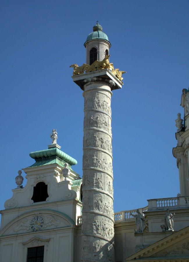 Karlskirche, Kreuzherrengasse 1, 1040 Wien, Austria - Sheet2