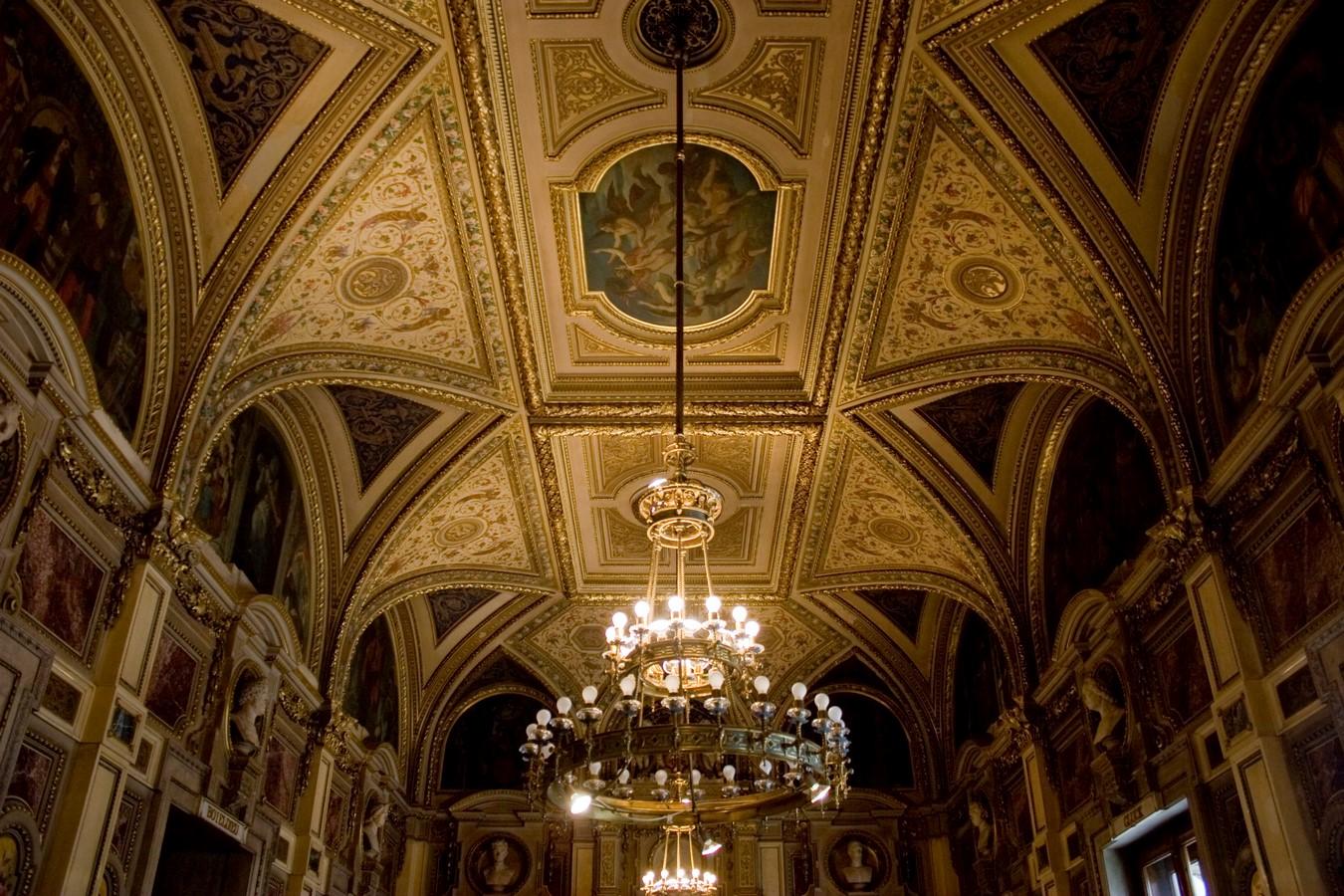 Vienna State Opera, Opernring 2, 1010 Wien, Austria - Sheet3