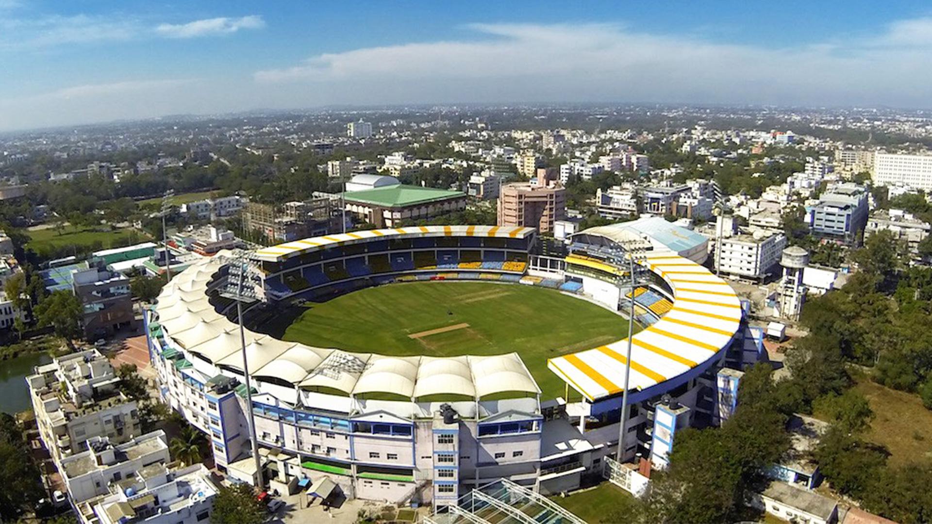 Wankhede Stadium by Shashi Prabhu: The oldest icons of Cricket World - Sheet3