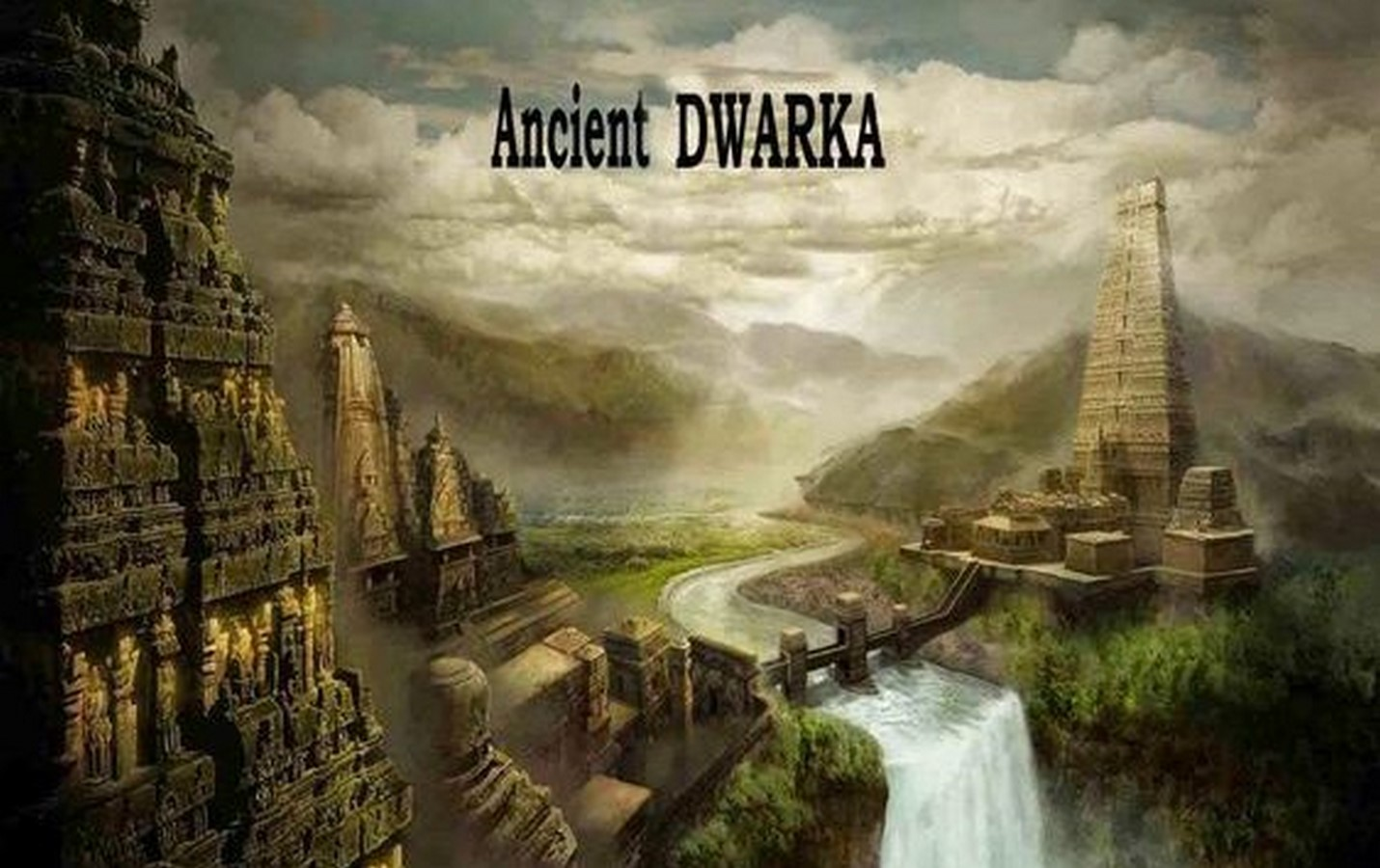 Architecture In Mythology: Architecture As Described In The Mahabharata - Sheet8