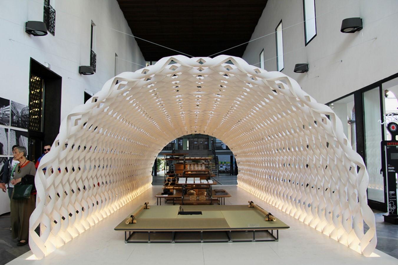 Ephemeral architecture: Japanese Philosophy - Sheet1