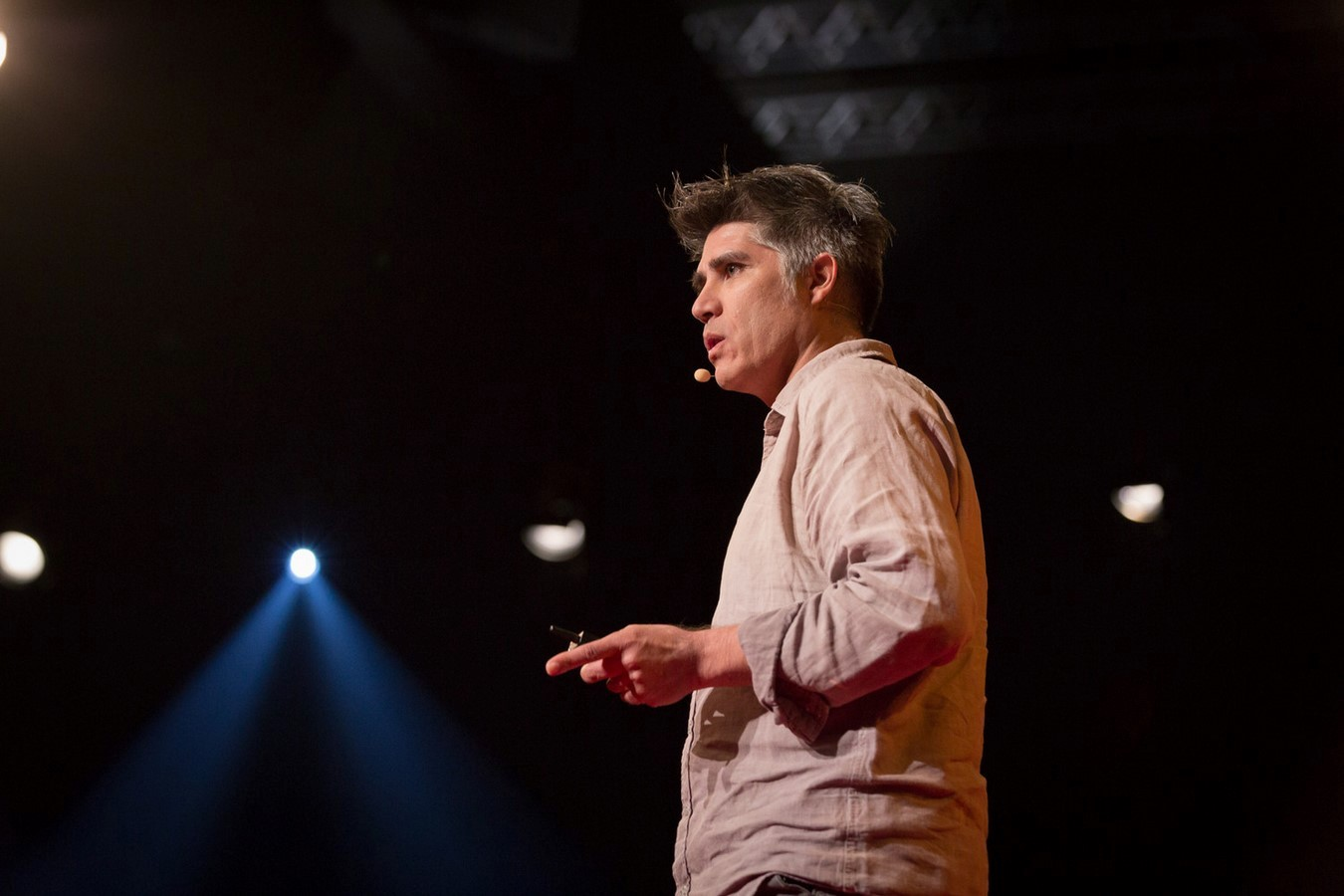 Tedtalk for Architects: Alejandro Aravena: My architectural philosophy? Bring the community into the process - Sheet2