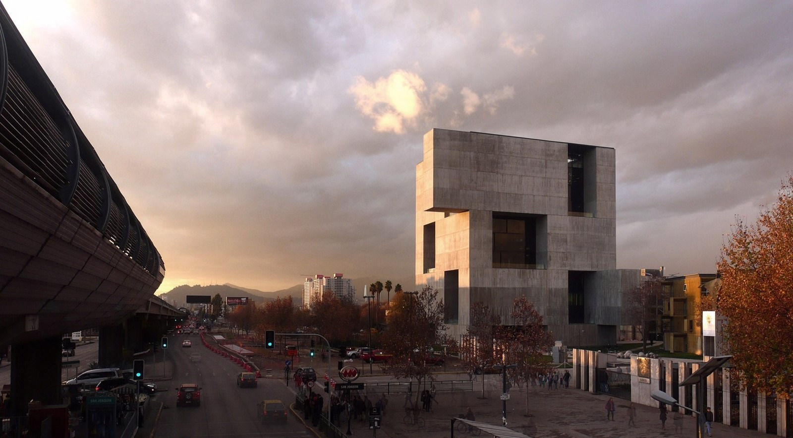 Tedtalk for Architects: Alejandro Aravena: My architectural philosophy? Bring the community into the process - Sheet4