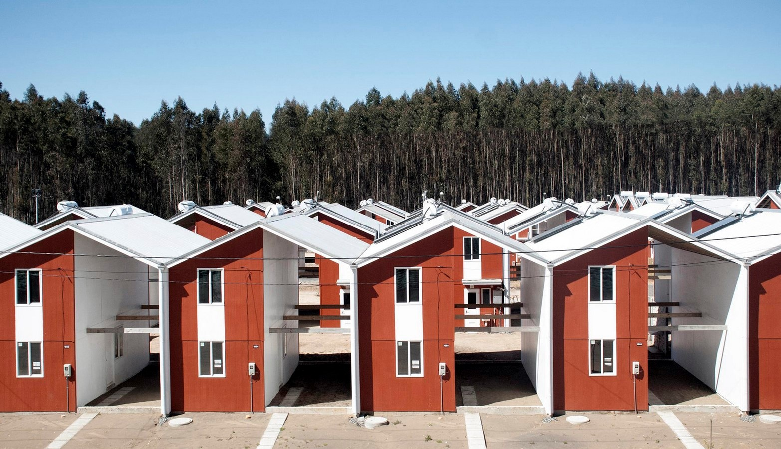 Tedtalk for Architects: Alejandro Aravena: My architectural philosophy? Bring the community into the process - Sheet5
