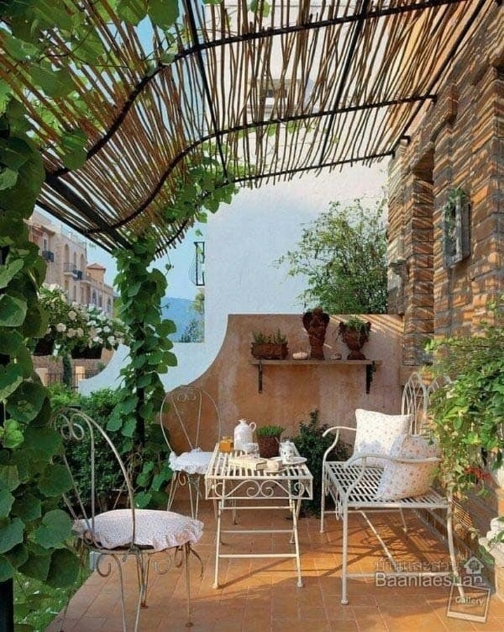 10 Tips to renovating your Balcony - Sheet9