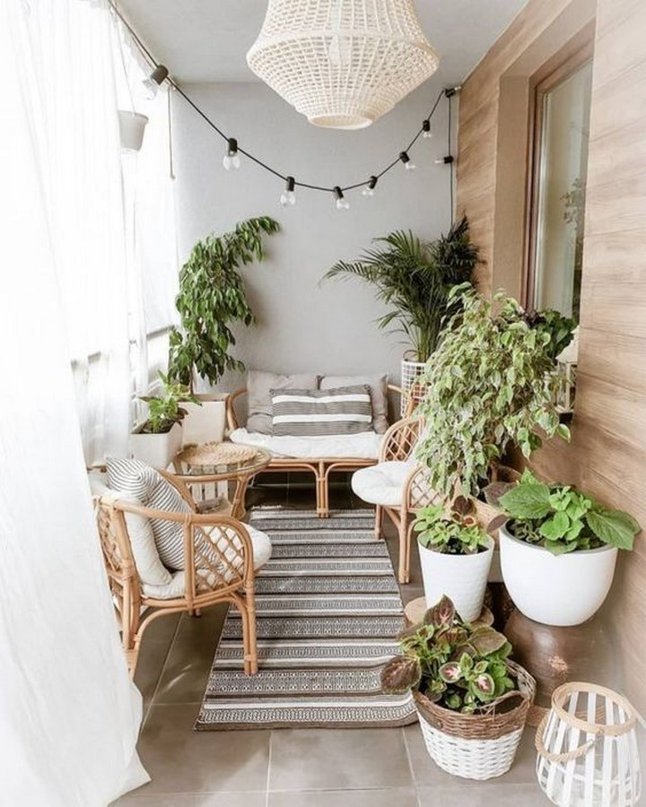 10 Tips to renovating your Balcony - Sheet12