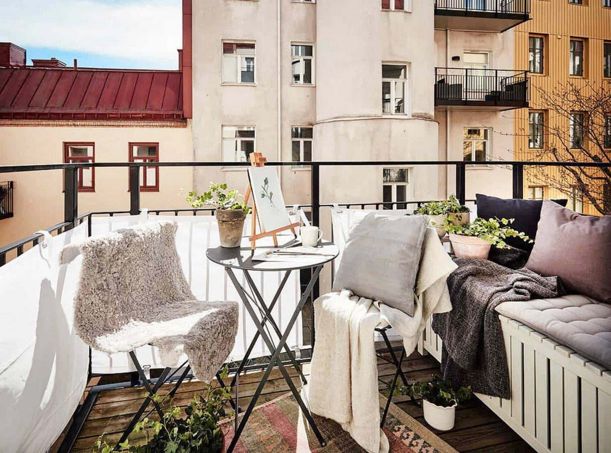 10 Tips to renovating your Balcony - Sheet16