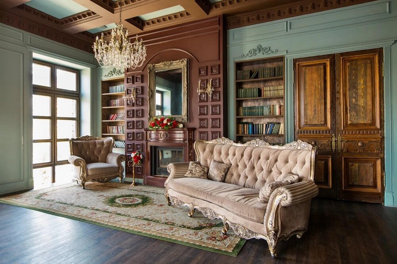 vintage inspired homes, vintage homes, architectural works - Sheet3